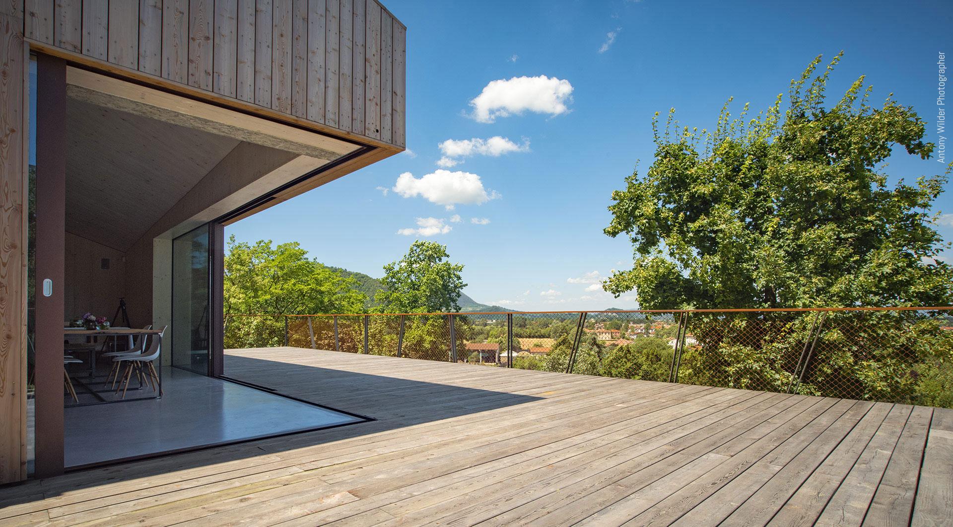 La Mugletta – architettura 01